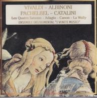 VIVALDI - ALBINONI - Classical