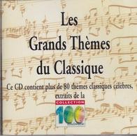 Les Grands Thèmes Du Classique - Classical