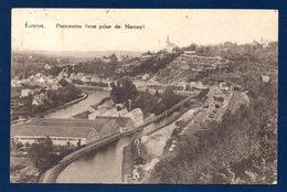 Esneux. Panorama. Vue Prise Du Plateau De Hamay. 1925 - Esneux