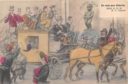 En Route Pour WATERLOO - Waterloo