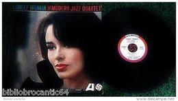"LP 30 Cm* THE MODERN JAZZ QUARTET ""LONELY WOMAN /M.J.O."" *< ATLANTIC 332057 (1962) - Jazz"