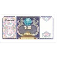 Billet, Uzbekistan, 100 Sum, 1994, Undated (1994), KM:79, NEUF - Uzbekistan