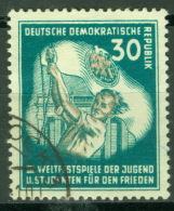 DDR 291 O Tagesstempel - DDR