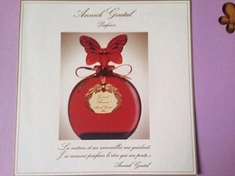 ANNICK GOUTAL  GRAND AMOUR - Perfume Cards