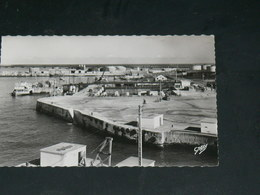 LA ROCHELLE / LA PALLICE       1950   /    LE MOLE    ....... - La Rochelle