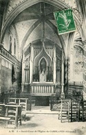 3 - Sacré-Coeur De L'Eglise De CAMBLANES - Autres Communes