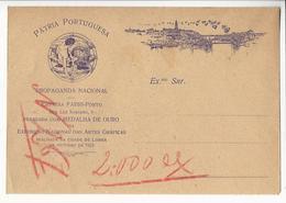 Commercial Cover * Portugal * Porto * Fabri * Holed - Publicités