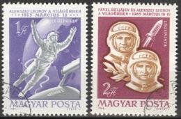Ungarn 2120/21A - Gebraucht