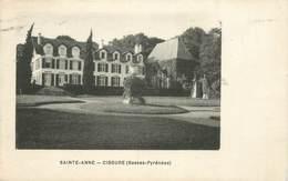 "CPA FRANCE 64 ""Ciboure, Sainte Anne"" - Ciboure"