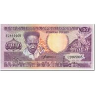Billet, Surinam, 100 Gulden, 1986, 1986-07-01, KM:133a, NEUF - Surinam