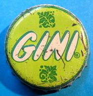 CAPSULE GINI - Soda