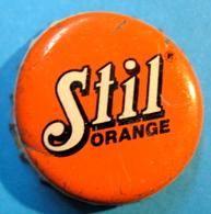 CAPSULE STIL ORANGE - Soda
