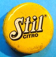 CAPSULE STIL CITRO - Soda