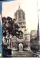 ENGLAND  OXFORD  TOM TOWER CHRIST CHURCH  V1960  GS1343 - Oxford