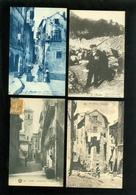 Beau Lot De 17 Cartes Postales De France Corse   Mooi Lot Van 17 Postkaarten Van Frankrijk Corsica ( 20 ) - Postkaarten