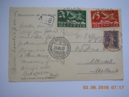 Sevios/ Switzerland / Stamp **, *, (*) Or Used - Non Classés
