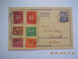 Sevios/ Germany / Stamp **, *, (*) Or Used - Deutschland