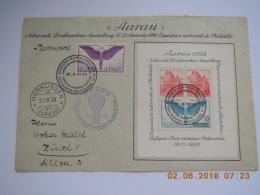 Sevios/ Switzerland / Stamp **, *, (*) Or Used - Ganzsachen