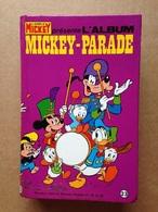 Disney - Mickey Parade Double - N°23 (1983) - Mickey Parade