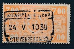 """TR 159  - """"ANTWERPEN-ANVERS - STUIVENBERG Nr 32"""" - (ref. LVS-22.555) - Railway"""