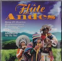 Flûte Des Andes - Musicals