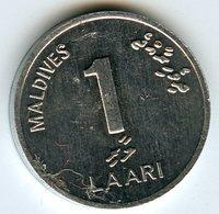 Maldives Maldive 1 Laari 1984 - 1404 KM 68 - Maldives