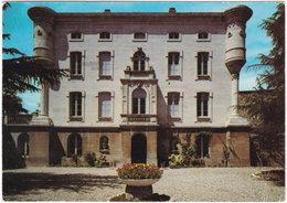 30. Gf. SAINT-AMBROIX. Le Château De Fabiargues. 1728 - Saint-Ambroix