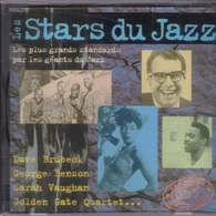 Les Stars Du Jazz - Jazz