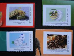 Collector Pralines De Montargis, Pastilles De Vichy, Anis, Bergamotes [confiserie Gastronomie Bonbon] - Collectors