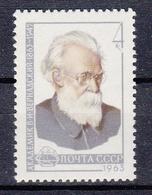 USSR - Michel - 1963 - Nr 2731 - MNH** - 1923-1991 USSR