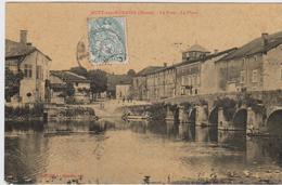 MEUSE - RUPT Aux NONAINS - Le Pont - La Place - Saint Mihiel