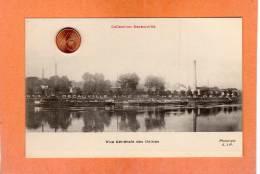 CPA * * CORBEIL-ESSONNES * * Vue Générale Des Usines ( Collection Decauville ) - Corbeil Essonnes