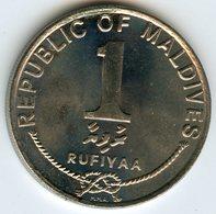 Maldives Maldive 1 Rufiyaa 1996 - 1416 KM 73a - Maldives