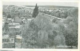 Nijverdal 1956; Panorama - Gelopen. (Wamak) - Nijverdal