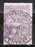 378  Croix De Lorraine - Bonne Valeur - Oblit. Centrale AYWAILLE - LOOK!!!! - Belgique