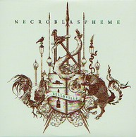NECROBLASPHEME - Belleville - CD - DEATH BLACK METAL - Hard Rock & Metal