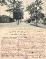 D- [502047] Carte-France - (74) Haute Savoie, Brenthonne, Entrée De La Commune - Francia