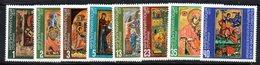 455 490 - BULGARIA 1977 , Serie 2292/2299  ***  MNH - Bulgaria