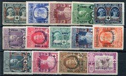 ESPAÑA    Nº  349 / 62    Charnela - P-076 - Unused Stamps