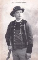 29 - Finistere -  Un Gars De CORAY  - Costume Breton - Autres Communes