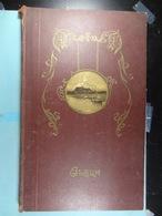 Ancien Album Pour 200 CPA (50 Pages X 4 Cartes) - Materiali