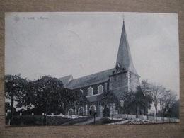 Cpa Visé - L'église - SBP 7 - 1907 - Edit. Martin Soeurs - Visé