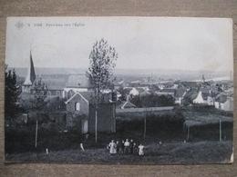 Cpa Visé - Panorama Vers L'église - SBP - Edit. Martin Soeurs - 1907 - Animation - Visé