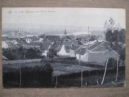 Cpa Visé - Panorama Vers L'école Moyenne - SBP - Edition Martin - 1907 - Visé