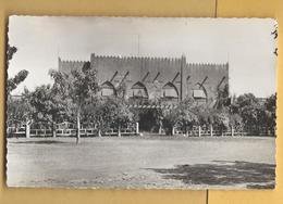 C.P.M. BOBO-DIOULASSO ( Haute-Volta ) Centre Contre La Maladie Du Sommeil - Burkina Faso