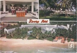 AK Beruwela Beruwala බේරුවල பேருவளை Riverina Hotel A Aluthgama Bentota Hettimulla Kalutara ශ්රී ලංකා Sri Lanka Ceylon - Sri Lanka (Ceylon)