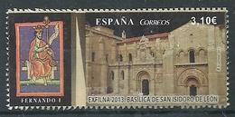 ESPAÑA 2013 - ED SH 4815 - 1931-Hoy: 2ª República - ... Juan Carlos I