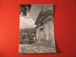 CARTOLINA  DUNO VARESE  CHIESA PARROCCHIALE     -   B -  2435 - Varese