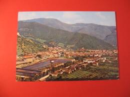CARTOLINA  VOBARNO VALLESABBIA  LA FERRIERA    -   B -  2462 - Brescia