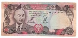 Afghanistan 1000 Afghanis 1973 / 1352 - Afghanistan